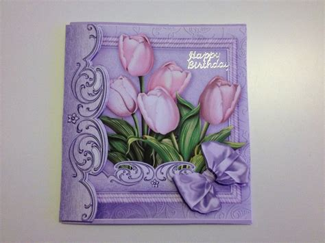 make yourself a card 10 pretty and bright birthday cards that you can make
