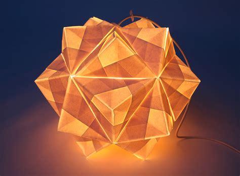 origami japanese lantern paper lantern shoplet