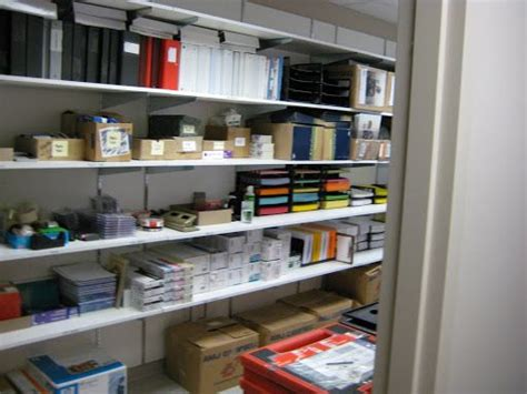 supply cabinet organizer office supply storage room images frompo office