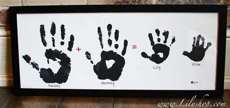 handprint gifts 10 amazing handprint craft ideas for