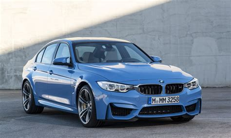 M3 Bmw by 2015 Bmw M3 And M4 Meet The Legacy In 52 New Photos With