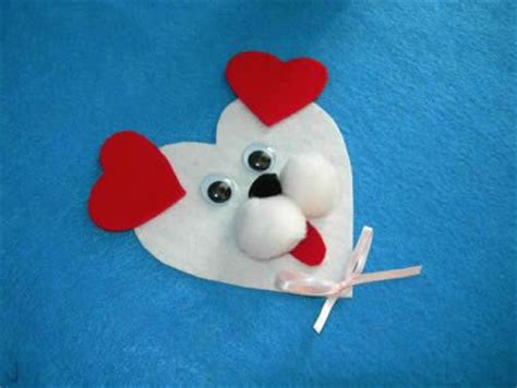 february crafts magnet easy for to make will you