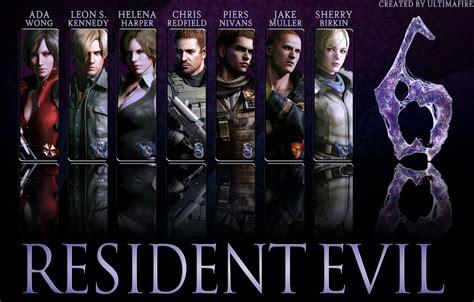 resident evil free resident evil 6 index of
