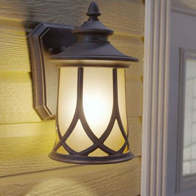 decorative wall lights for homes outdoor lighting exterior light fixtures at the home depot
