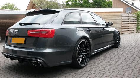 Audi 4 0 Tfsi by Jdengineering Audi S6 4 0 Tfsi Jdengineering