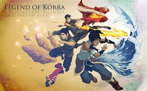 legend of korra on the spot the legend of korra