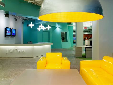 Clever Desk Ideas 20 coolest most awesome and inspiring offices to work in
