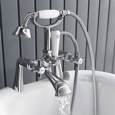 bath shower mixer tap hshire bath shower mixer tap victoriaplum