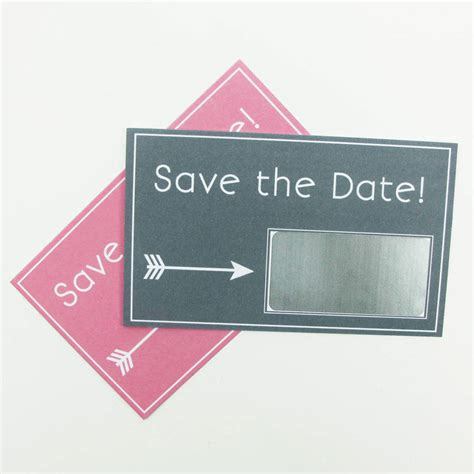 make save the date cards create your own save the date card craftbnb