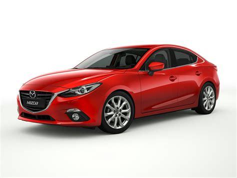2016 Mazda3 I Sport Sedan 2016 mazda mazda3 price photos reviews features