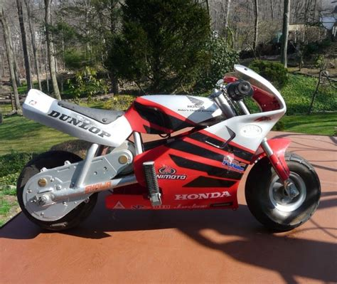 Electric Mini Moto by Honda Minimoto Go Kart Craigslist Autos Post