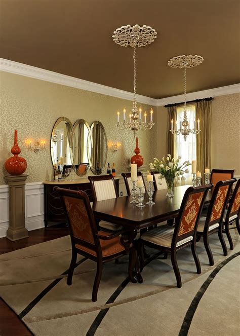 Pictures Of Dining Room With Area Rugs 17 Best Images About Home Decor Dining Room Area Rug On