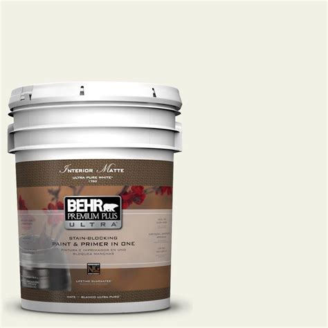 home depot paint for trim wall paint trim behr premium plus ultra paint 5 gal