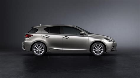 Lexus Ct 200 H by 2017 Lexus Ct 200h Rendered To Debut In January 2017