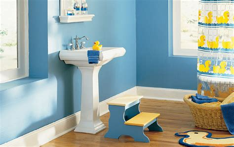 paint colors child s kitchen the bathroom ideas worth trying for your home