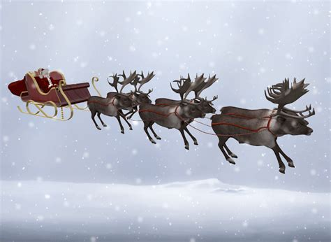 animated reindeers second marketplace tms designs 2 seat sleigh
