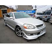 Featured 2000 Toyota Mark II At J Spec Imports
