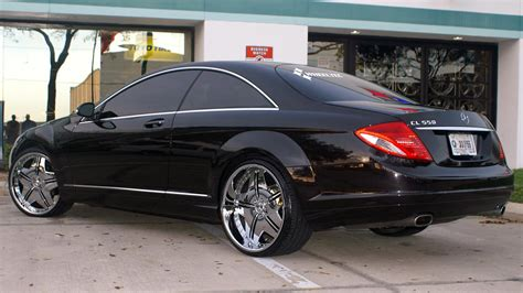 Mercedes Cl550 by 2007 Mercedes Cl550 For Sale