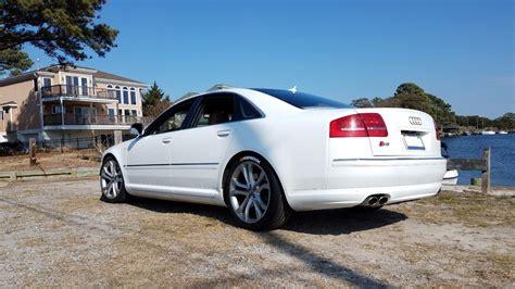 2008 Audi S8 For Sale by 2008 Audi S8 5 2l V10 Used Audi S8 For Sale In Virginia