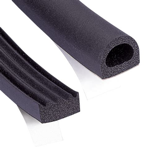 rubber seal st rubber door trim d shape car truck motor door rubber