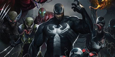 edge of venomverse marvel announces edge of venomverse miniseries