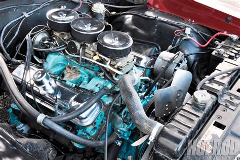 Pontiac 389 Engine For Sale by Howstuffworks 1961 Pontiac Ventura 389 A Profile Of A