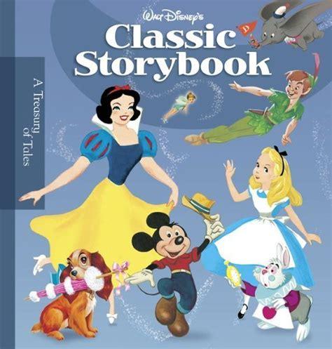 disney picture book walt disney s classic storybook disney books disney