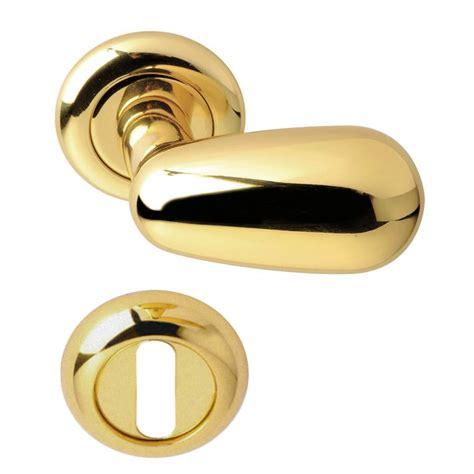 brass interior door handles door knob brass interior model uovo brass door