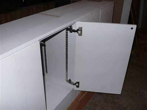 fix cabinet door how to fix cabinet door hinges 99 cent store solution 4