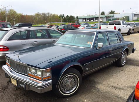 2014 Cadillac Seville by 1977 Cadillac Seville 1977 Cadillac Seville At The 2014