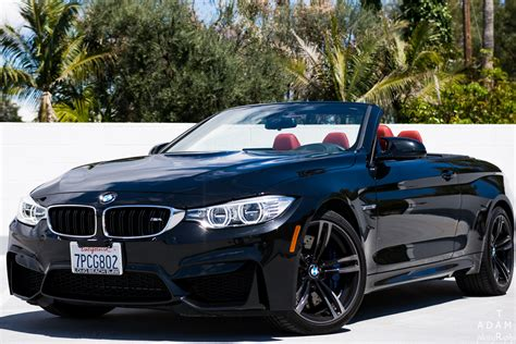 M4 Bmw Convertible by Rent The All New Bmw M4 Convertible In Los Angeles