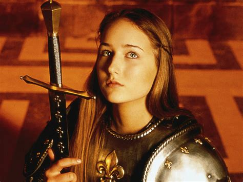 joan of arc changed w o discussion joan of arc tv tropes forum