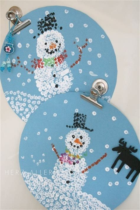 winter craft winter crafts for great indoor ideas for cold days