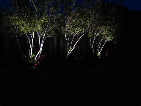 tree lights triyae led lights for outdoor trees various design