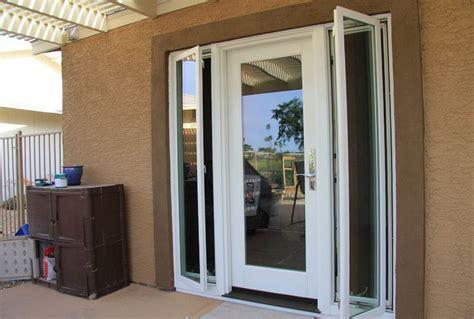 single patio doors single patio door with side windows home design ideas