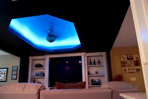 Kitchen Under Cabinet Led Lighting Kits nfls rgb150 kit color changing flexible led light strip