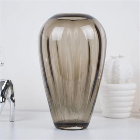 large glass vases astounding large glass urn glass urn vase large