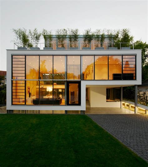 Carport Designs Pictures energy optimized house with roof terrace louver windows