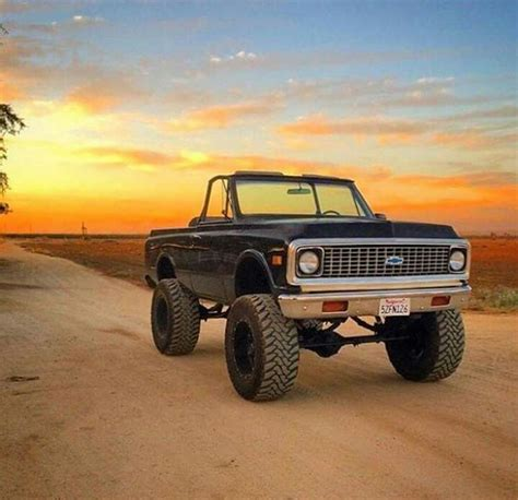 17 Best Images About K5 S 1968 1999 On Chevy
