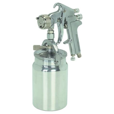 spray painter gun siphon feed spray gun