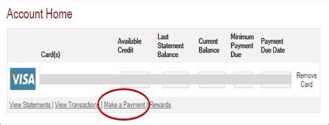 argos card contact number to make payment credit card payment options transfer a credit card