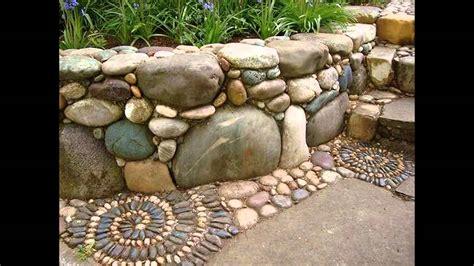 rock edging for gardens garden ideas rock garden edging ideas