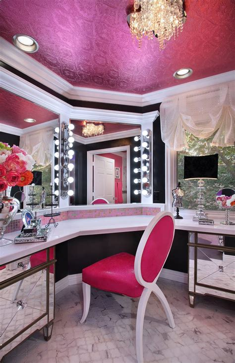 the make room 7 steps to your own jenner inspired glam room