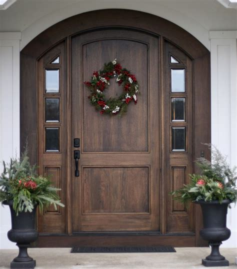 home front doors 25 best ideas about wood front doors on front