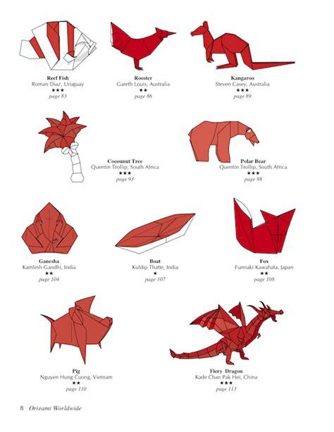 ancient origami origami ancient 2016