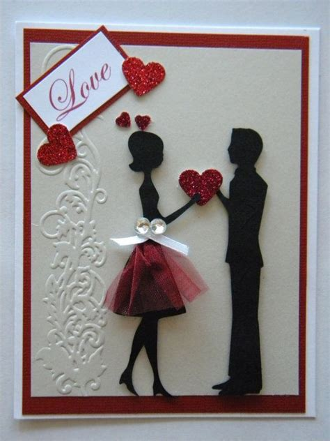 how to make an awesome valentines day card 122 best images about cards hearts and on