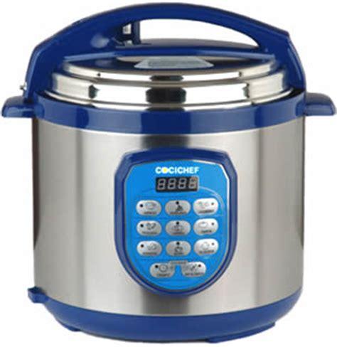 recetas erika plus robot de cocina cocichef