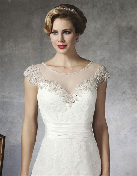beaded sleeve dress getting modest look with beaded wedding dresses with