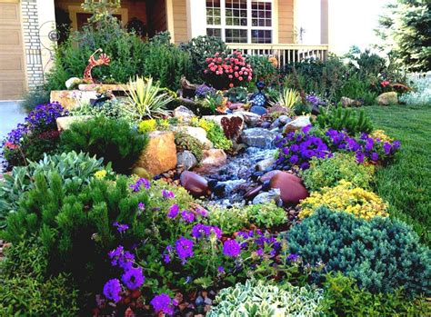 flower garden landscaping ideas 50 best front yard landscaping ideas and garden designs