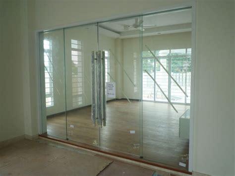 door glass lami glass